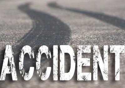 Accident artwork