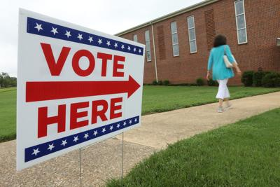 Governor's race headlines Mississippi ballots on Tuesday