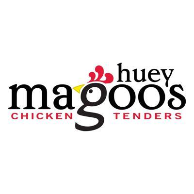 Huey Magoo