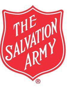 Salvation Army prepares for Angel Tree, starts Build-a-Box