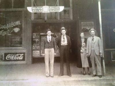 houston theater 1936