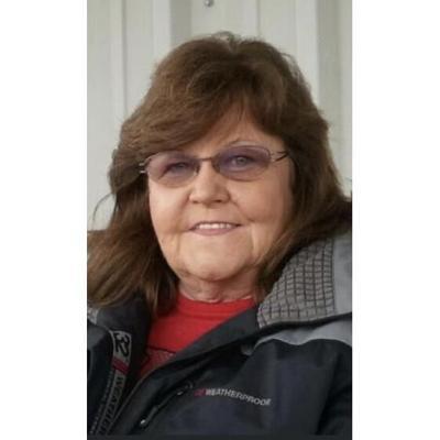 Kathy Vickery  Childers