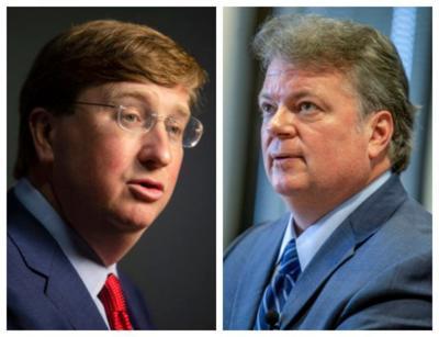 Second gubernatorial debate now scheduled