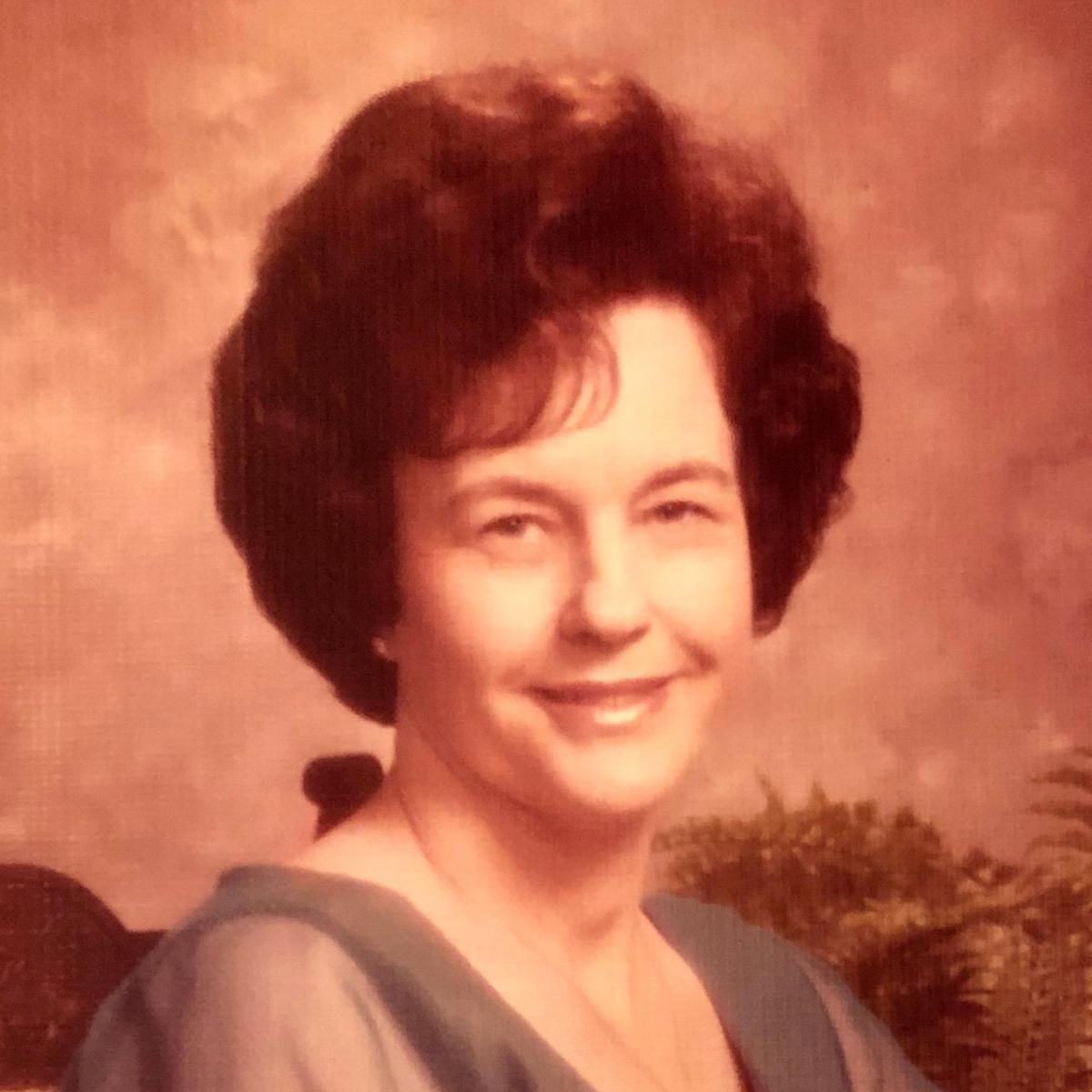Mary  Richey