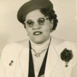 Nettie H.  Dunn