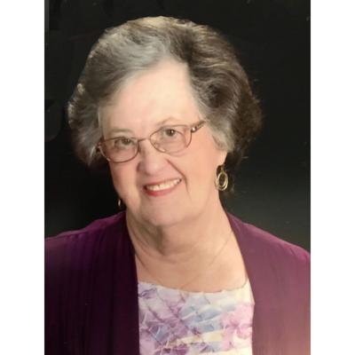 Joan Roche  McCain