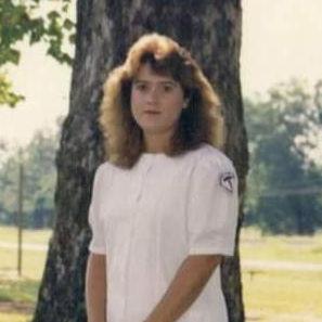"""Melissa Ann """"Missy""""  Allen  Brooks"""