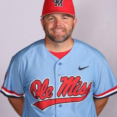 on sale 67a06 2830e Ole Miss baseball camps have fun while teaching the game ...