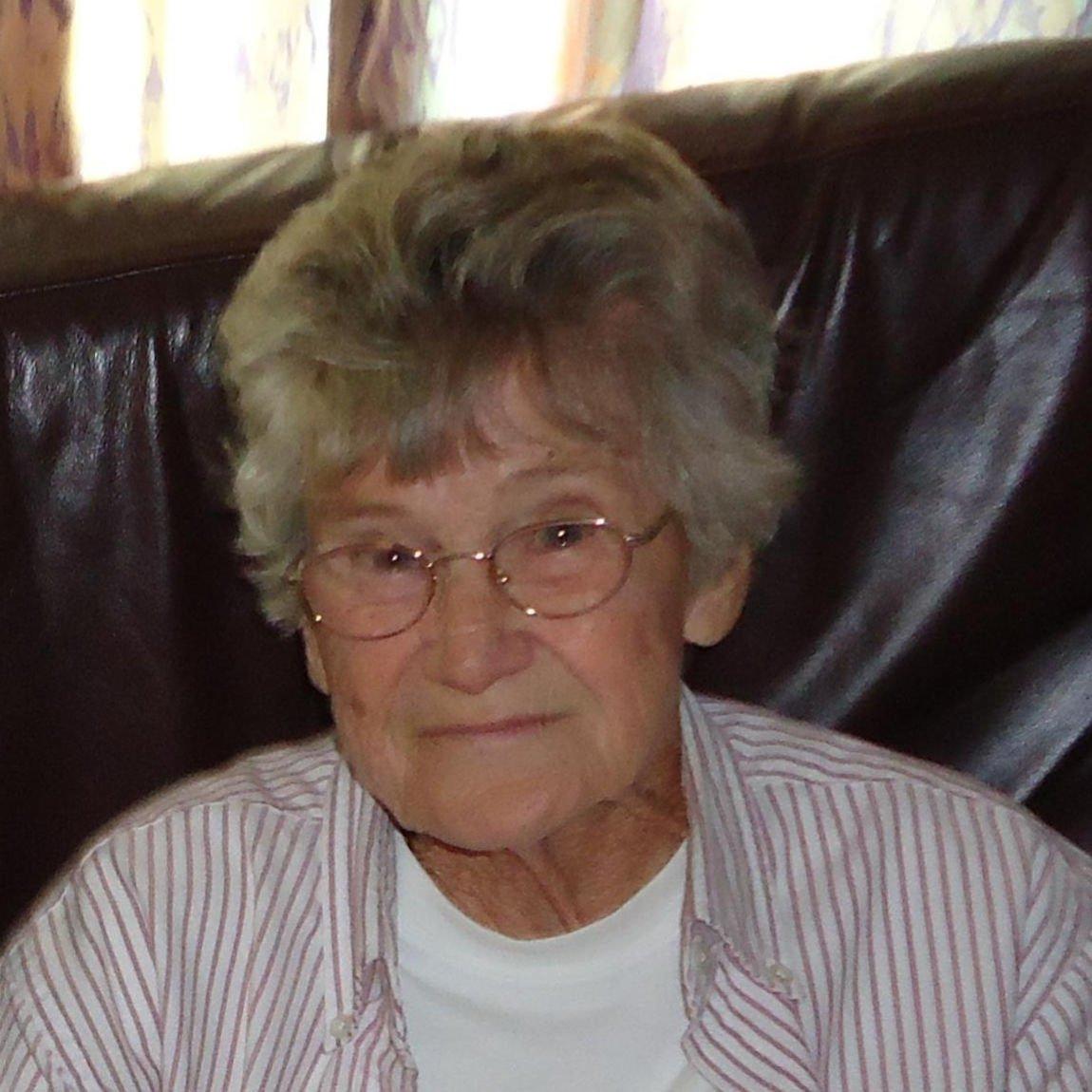 Nettie Ruth Bobo  Barnes