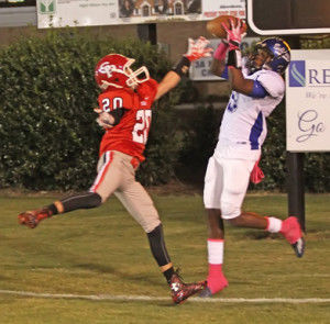 Bulldogs smashing through division play