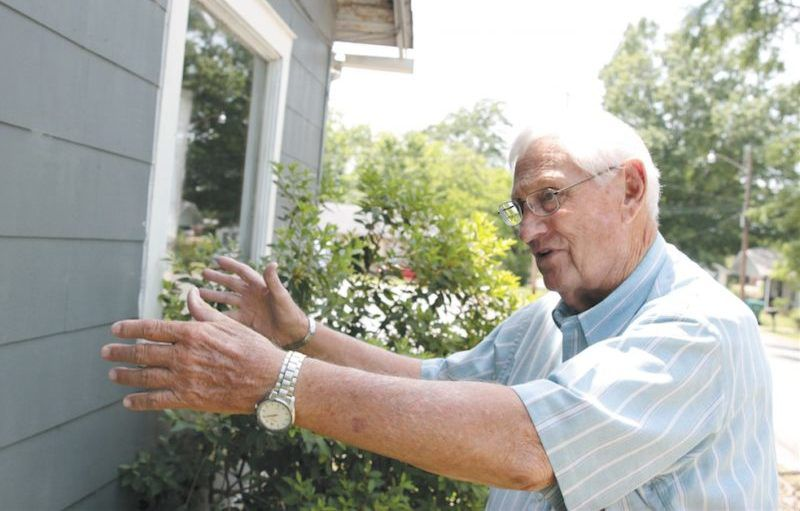 Tupelo councilman may own one-time residence of Elvis