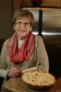 Tupelo woman known for cooking, sharing with others