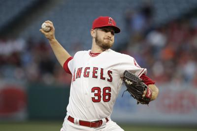 Stratton embraces move to Angels