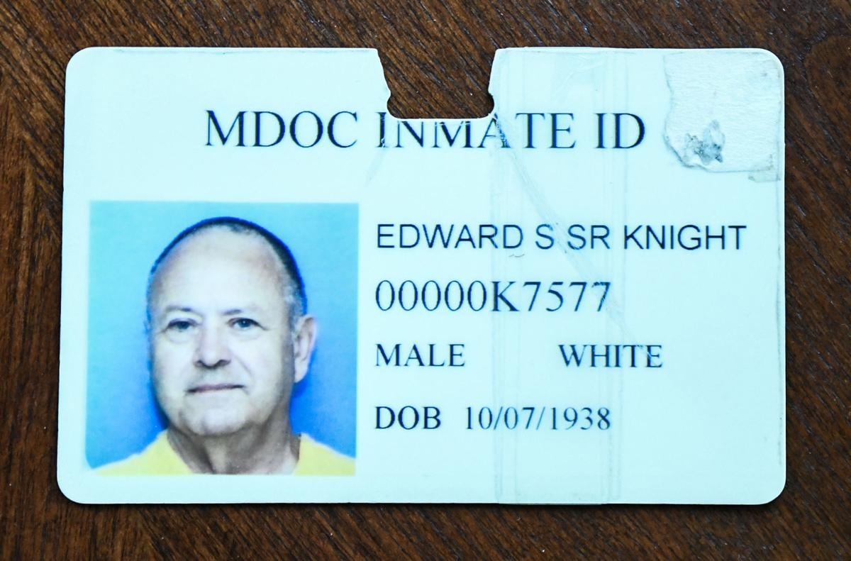 edward stafford knight prisoner card