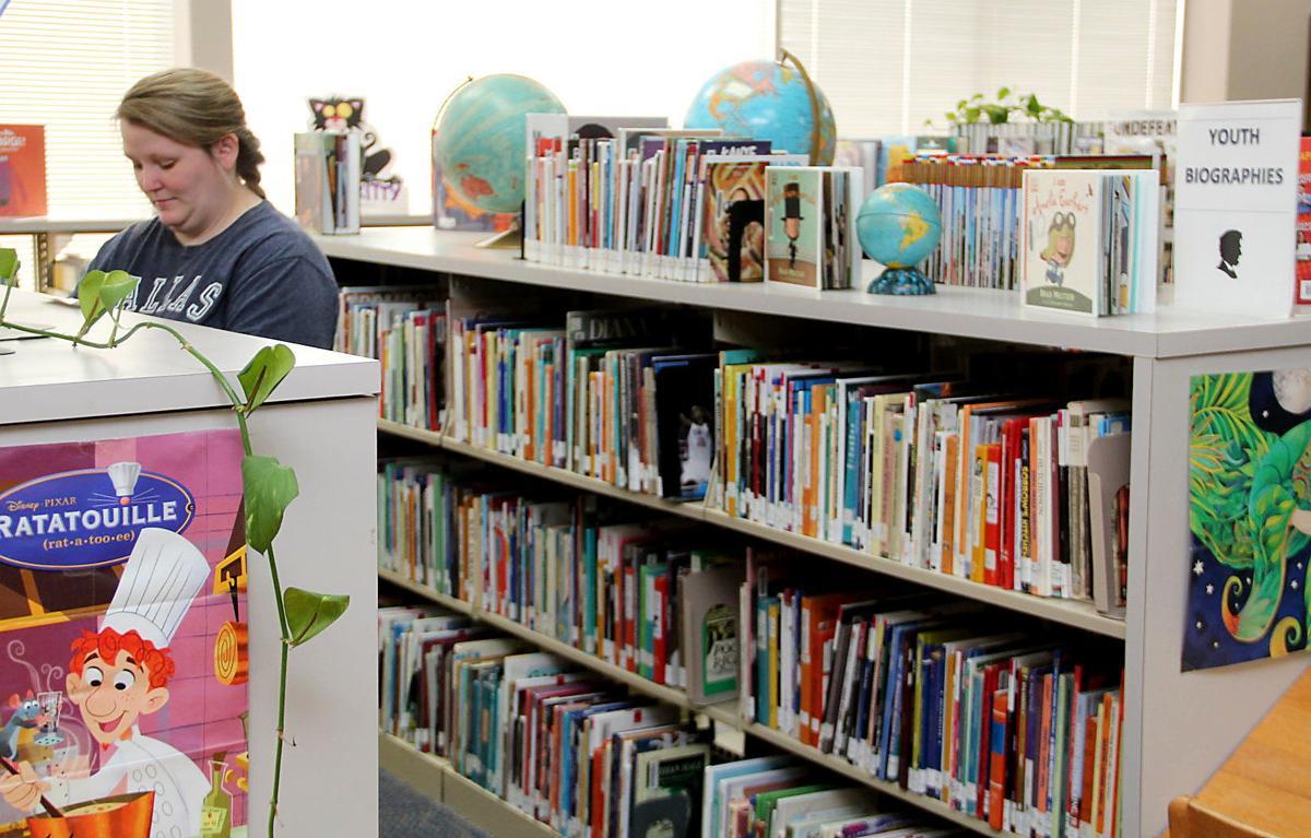 Pratt library 01