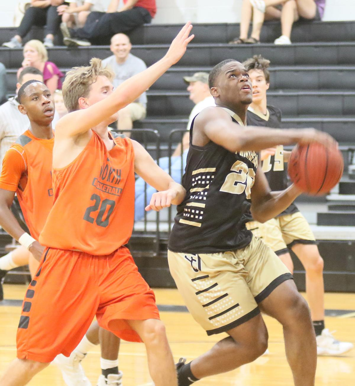 Amory's Thompson amping up his game for senior year   Sports