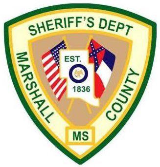 Marshall SO logo