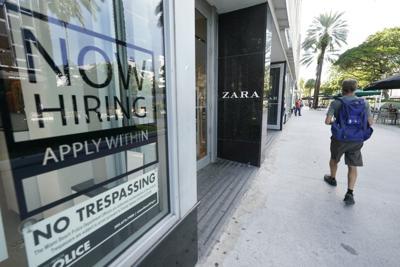 unemployment benefits Seprtember