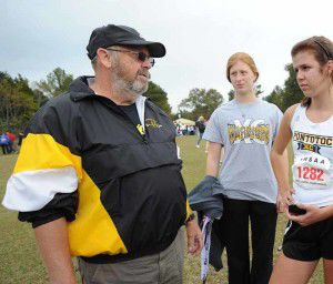 Runners look to add to trophy case