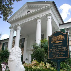 Graceland owner planning changes