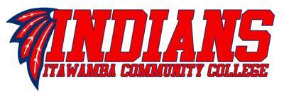 ICC athletics logo
