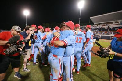 What to know: the Fayetteville super regional   Sports