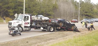Man killed in Tupelo wreck identified