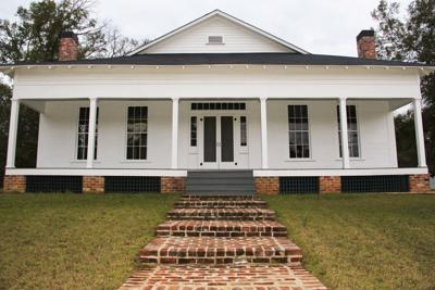 Gaither House (generic)