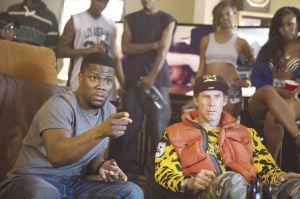 'Get Hard' disappoints but delivers laughs