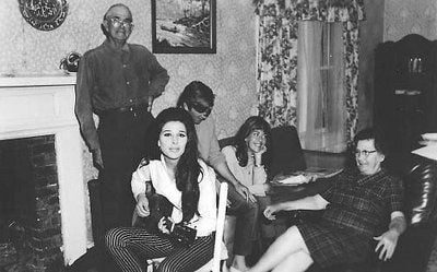 Mathis remembers Bobbie Gentry