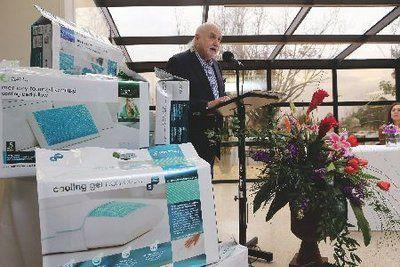 Comfort Revolution Opens Belmont Plant News Djournal Com