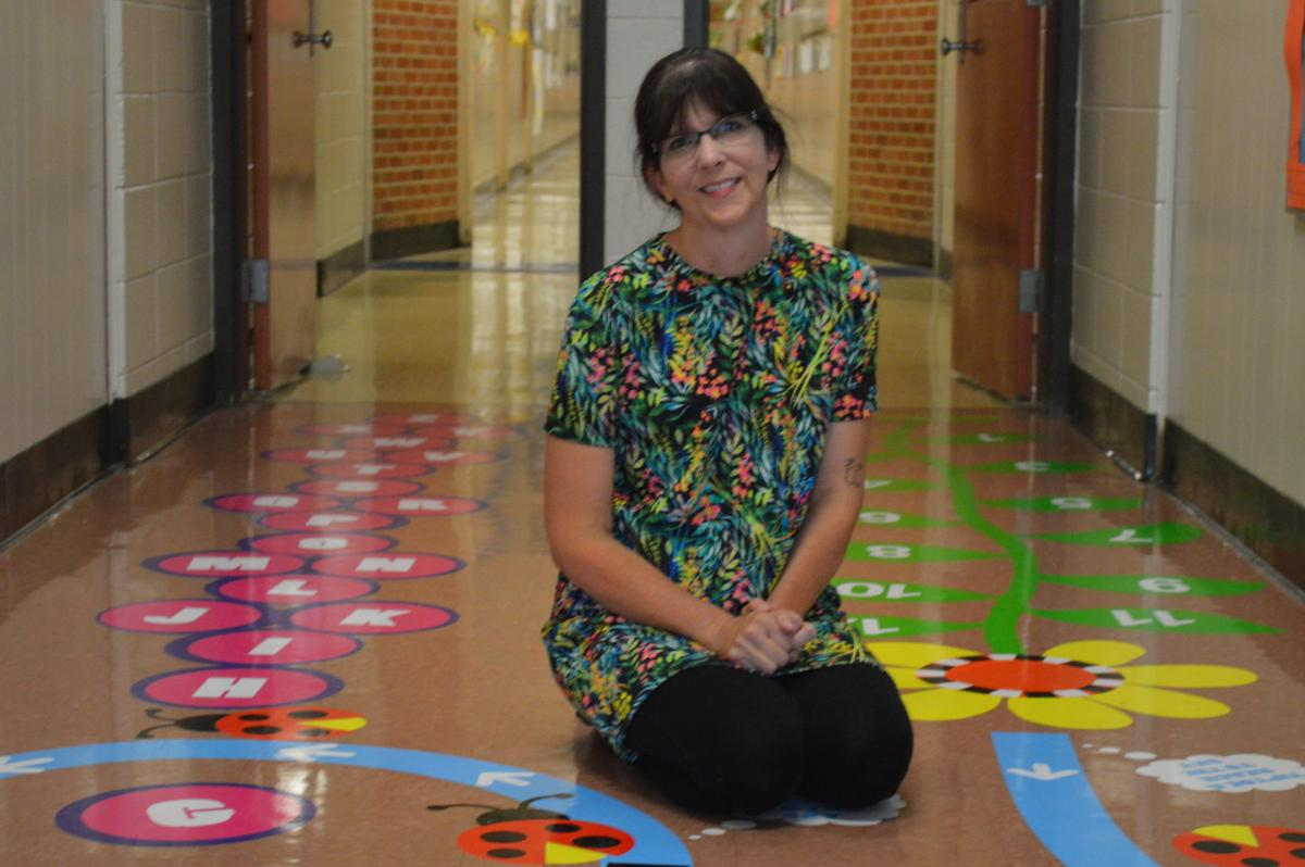 Bramlett Teacher S Sensory Path Gaining International