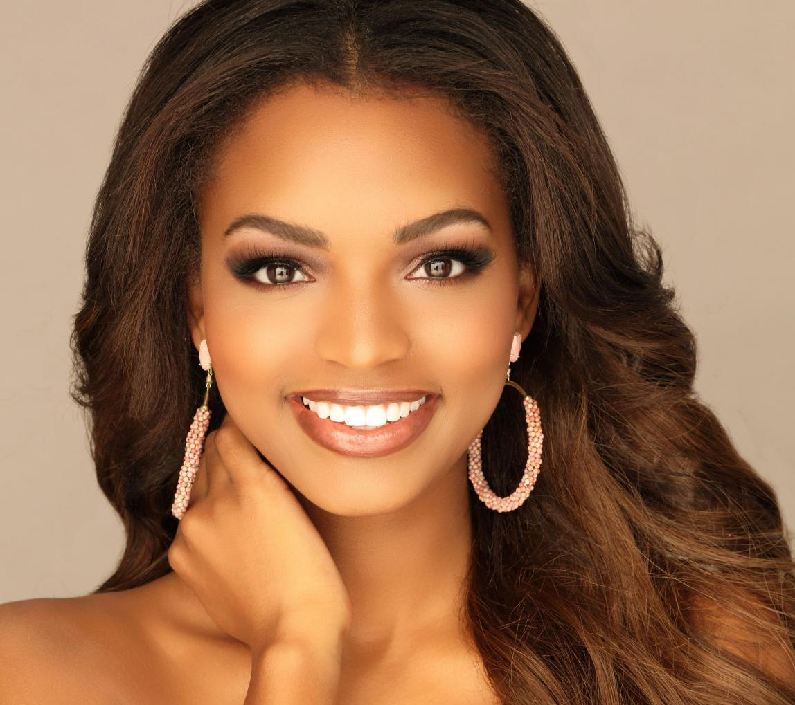Branch wants to be first Miss Mississippi USA to win Miss ...