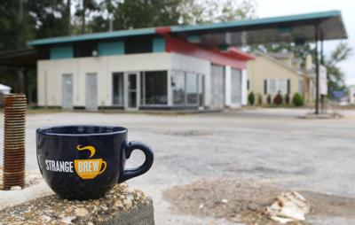 Brewpelo: Strange Brew Coffeehouse to open second location in Tupelo