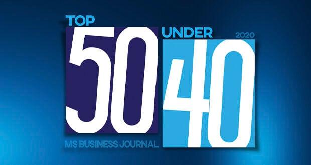 top 50 under 40