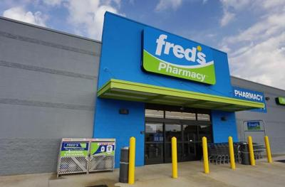 Fred's store