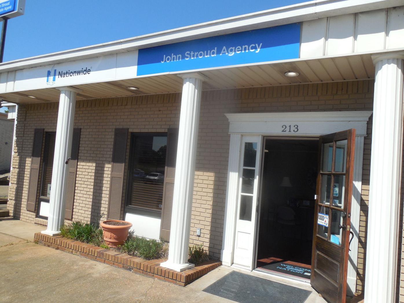 John Stroud Agency 2