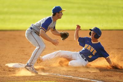 Daily Journal High School Baseball Rankings, April 8   High