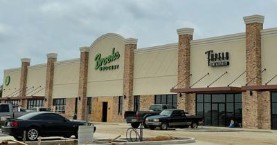 Brooks Grocery opening soon