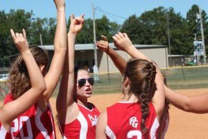 SOFTBALL: Pine Grove travels to Smithville for North semifinals