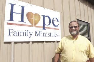 A place for hope: Marecle's counseling ministry celebrates 20 years