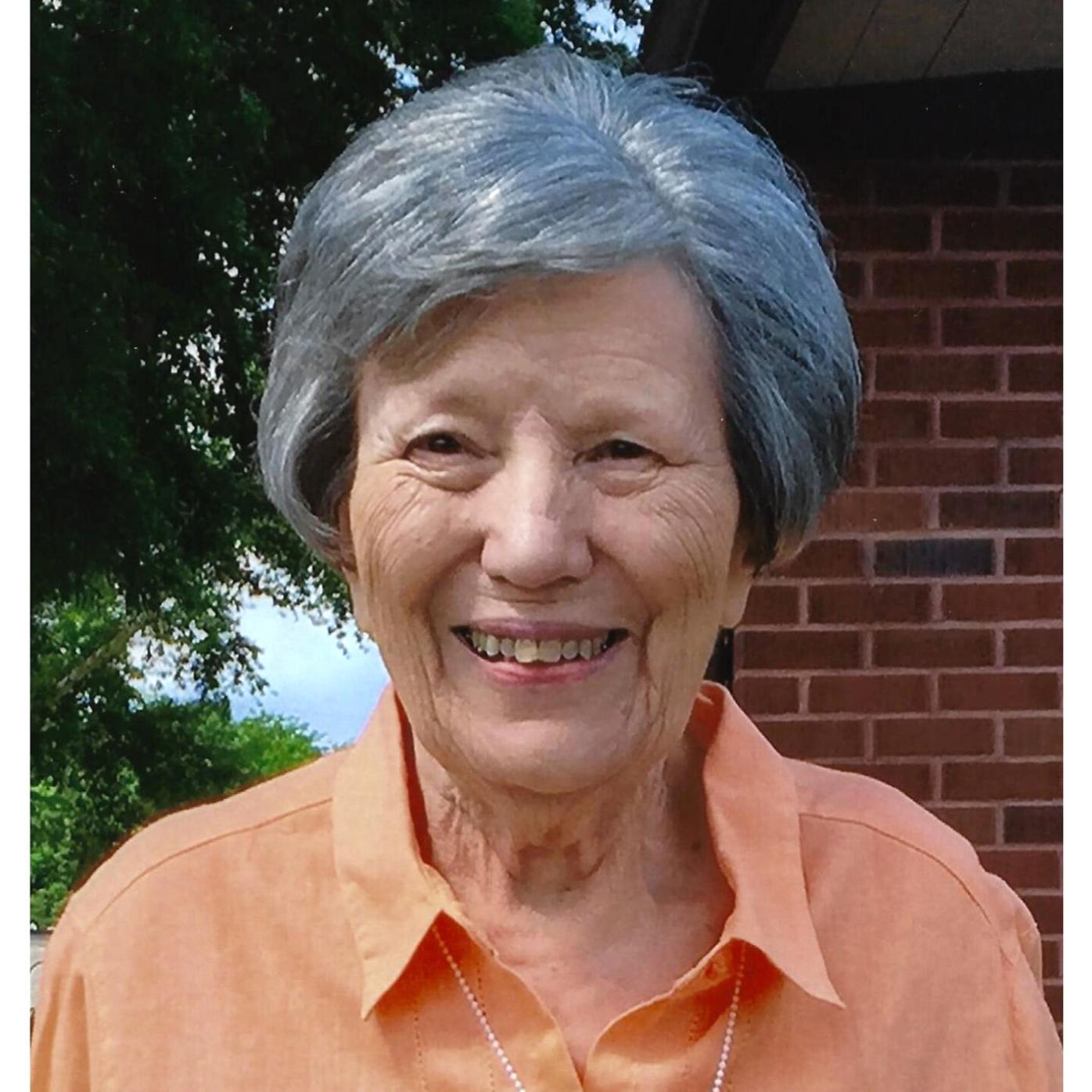 Sue  Goggans