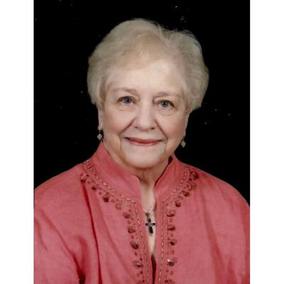 Rev. Betty W.  Flynn
