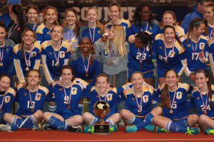 History made Lady Chargers win first 5A girls soccer title