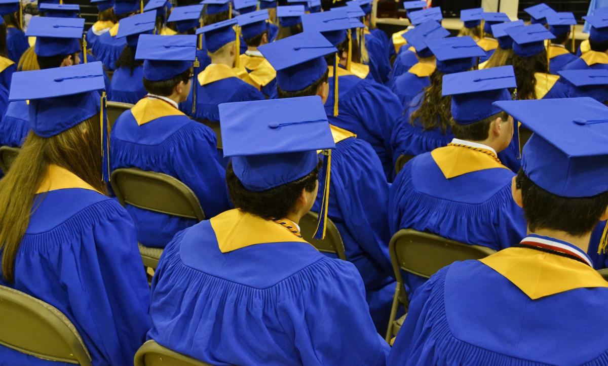 MHS Graduation 06