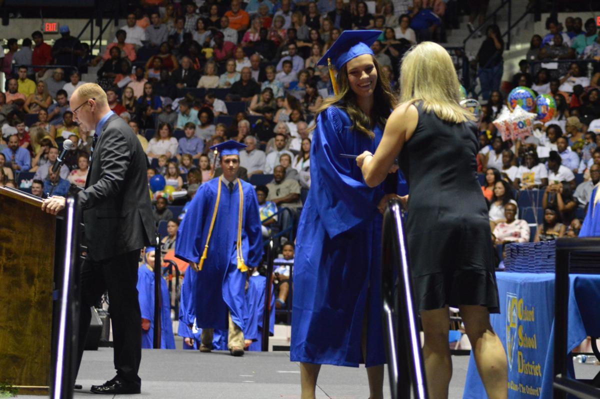 OHS 2018 Graduation