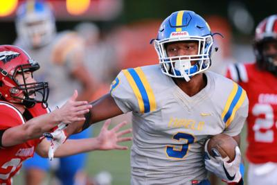 Waves collide as Tupelo visits West Point