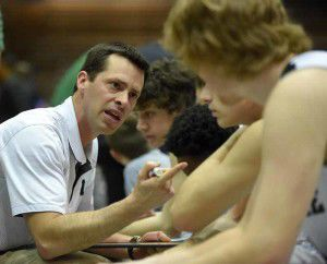 Coach of the Year: Troopers' chief sets tone for hard-working squad