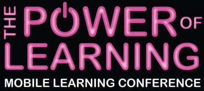NEMCC Mobile Learning Conference graphic