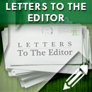 Letters to the Editor: Nov. 12, 2015